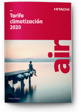 Distribuidor-hitachi-tarifa-climatizacion-2020